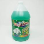 BeClean 1加仑洗洁精柠檬香味 - 4/箱