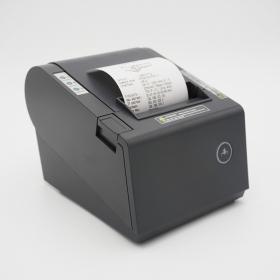 80mm 前台/后厨热敏打印机 黑色