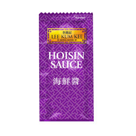 李锦记 海鲜酱包 7克 - 500包/箱