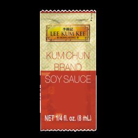 李锦记 锦珍酱油包 8ml  - 500包/箱