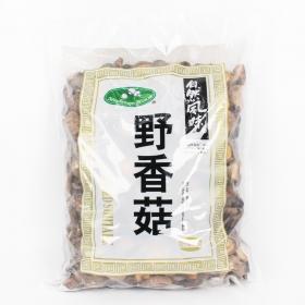 野香菇 (4-6cm) 5 lb./包 - 6包/箱