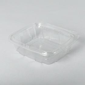 Dart 长方形透明塑料盒套装 24 oz. (CH24DEF) - 200/箱