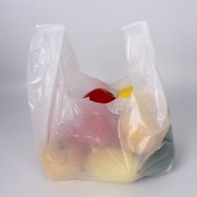 白色塑料袋 1/10 - 580/箱