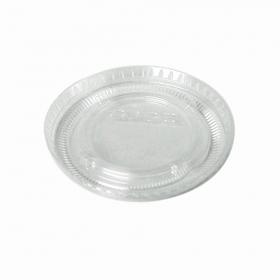 Dart 塑料透明调料杯盖 1.5-2.5 oz. - 2500/箱
