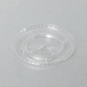 WS 透明塑料冷饮十字平盖 16-24 oz. - 1000/箱