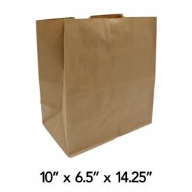 加厚牛皮纸袋 1/8 - 500/箱