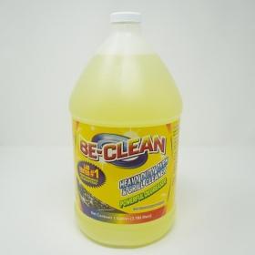 BeClean 1加仑炉头清洁剂 - 4/箱