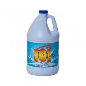漂白水 1加仑 - 6/箱
