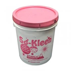 So-Kleen 洗地粉 50磅