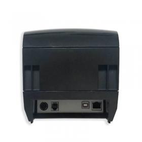 80mm 热敏收据打印机 黑色