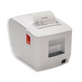 80mm 热敏收据打印机 白色