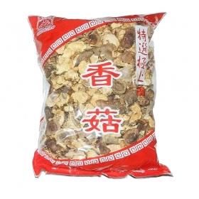 特级香菇 3-5cm 5磅/包 - 6包/箱
