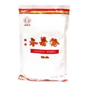 Golden Lion Cassava Starch 16 oz./Bag - 50 Bags/Case