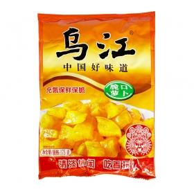 乌江涪陵 脆口萝卜 175克/包 - 100包/箱