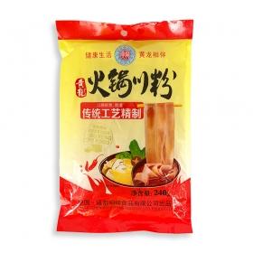 黄龙 火锅川粉 240克/袋 - 50袋/箱