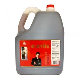 Jianhua Sesame Oil 5 L/Bottle - 4 Bottles/Case