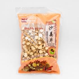 沙姜片 16 oz/包 - 30 包/箱