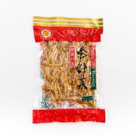 金针菜 (黄花菜) 4 oz/包 - 50 包/箱