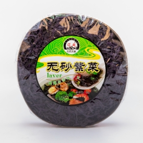 无沙紫菜 50g/包 - 40 包/箱
