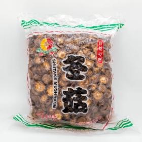 冬菇 3-4 cm 5 lbs/包 - 6 包/箱