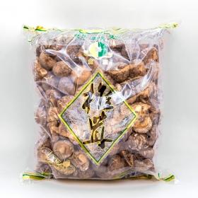 冬菇 4-5 cm 5 lbs/包 - 6 包/箱