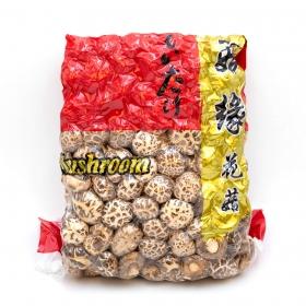 精品白花菇 4-5 cm 5 lbs/包 - 6 包/箱