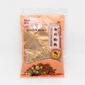 白胡椒粉 16 oz/包 - 50 包/箱