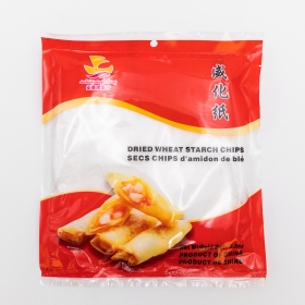 威化纸 2.5 oz/包 - 50 包/箱