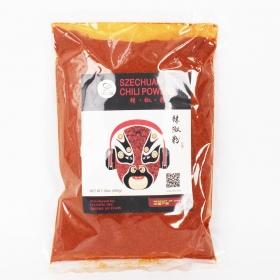 辣椒粉 中辣 一磅/包 - 20包/箱