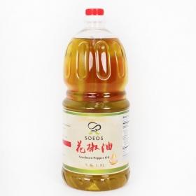 花椒油 1.8 L/瓶 - 6瓶/箱