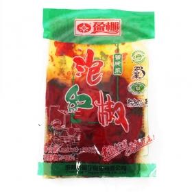 盈棚 红泡椒 220 g/包 - 50包/箱