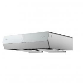 方太 UQS3002 灵风系列 30寸柜下式850CFM超静音油烟机,挥手或触摸开关机